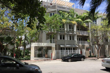 Home for Sale at 3540 Main Hwy #307, Miami FL 33133