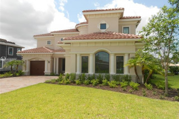 Home for Sale at 10390 Sweet Bay Ct, Parkland FL 33076