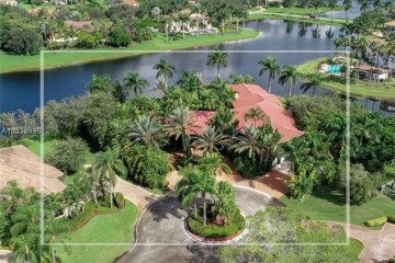 Home for Sale at 3040 Paddock Road, Weston FL 33331