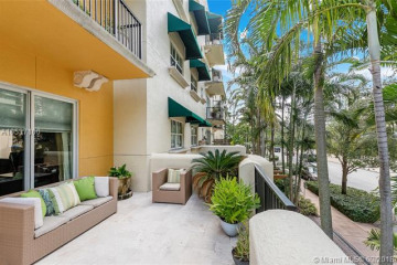 Home for Rent at 642 Valencia Ave #207, Coral Gables FL 33134