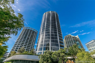 Home for Sale at 2831 S Bayshore Dr #406, Coconut Grove FL 33133