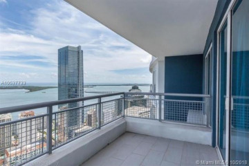 Home for Sale at 60 SW 13th St #4802, Miami FL 33130
