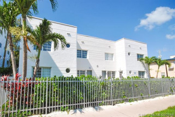Home for Rent at 1440 Euclid Ave #4, Miami Beach FL 33139