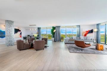 Home for Rent at 9400 W Bay Harbor Dr #702, Bay Harbor Islands FL 33154