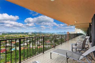Home for Rent at 1800 NE 114th St #2001, Miami FL 33181