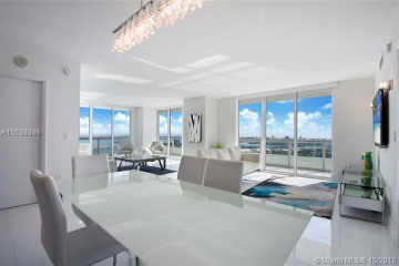 Home for Rent at 50 Biscayne Blvd #3402, Miami FL 33132