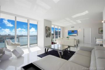 Home for Sale at 50 Biscayne Blvd #3402, Miami FL 33132