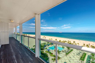 Home for Sale at 2100 S Ocean Ln #911, Fort Lauderdale FL 33316
