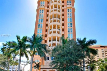 Home for Rent at 600 Coral Way #3, Coral Gables FL 33134