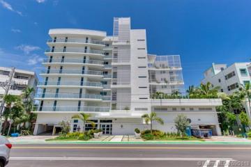 Home for Sale at 9821 E Bay Harbor Dr #602, Bay Harbor Islands FL 33154