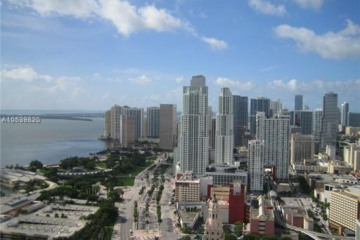 Home for Rent at 888 Biscayne Blvd #4208, Miami FL 33132
