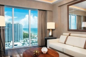Home for Rent at 551 N Fort Lauderdale Beach Blvd #1801, Fort Lauderdale FL 33304
