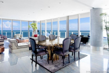 Home for Sale at 360 Ocean Dr #701S, Key Biscayne FL 33149