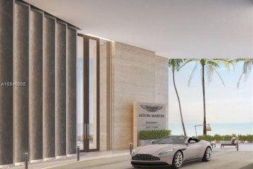 Home for Sale at 300 Biscayne Blvd Way #3306, Miami FL 33131