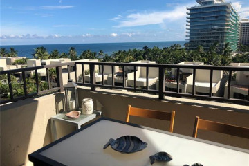 Home for Sale at 201 Crandon Blvd #629, Key Biscayne FL 33149