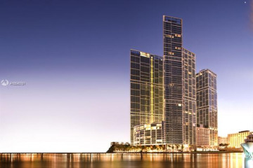 Home for Sale at 485 Brickell Av #4904, Miami FL 33131