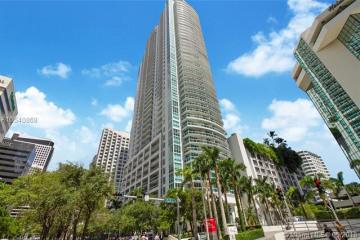 Home for Sale at 951 Brickell Ave #4308, Miami FL 33131