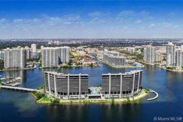 Home for Sale at 5000 Island Estates Dr #507S, Aventura FL 33160