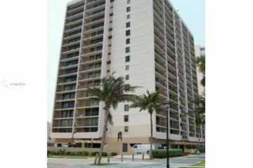 Home for Rent at 2625 Collins Av #1803, Miami Beach FL 33140