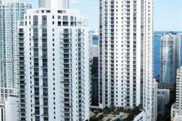 Home for Rent at 1050 Brickell Ave #2214, Miami FL 33131