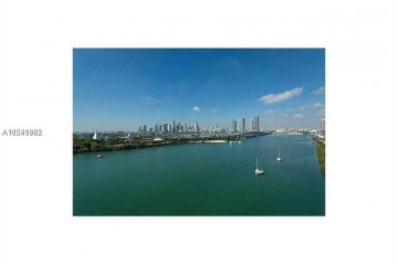 Home for Sale at 1000 Venetian Way #1004, Miami FL 33139