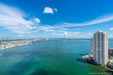 Home for Sale at 335 S Biscayne Blvd #4112, Miami FL 33131
