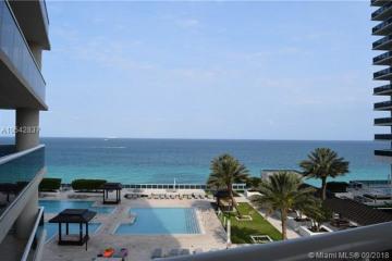 Home for Rent at 1800 S Ocean Dr #1005, Hallandale FL 33009
