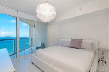 Home for Sale at 16699 Collins Ave #3505, Sunny Isles Beach FL 33160