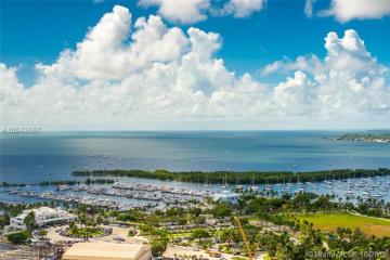 Home for Sale at 2627 S Bayshore Dr #2904, Miami FL 33133