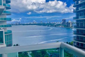 Home for Sale at 1800 N Bayshore Dr #1415, Miami FL 33132