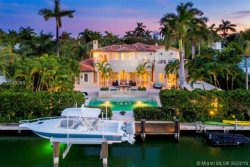 Home for Sale at 1511 W 27th St, Miami Beach FL 33140