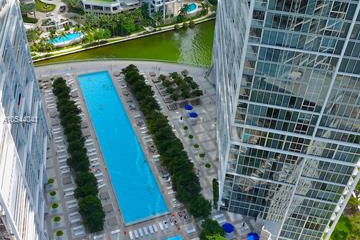 Home for Sale at 485 Brickell Ave #3910, Miami FL 33131