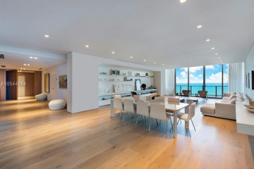 Home for Sale at 360 Ocean Dr #LPH2S, Key Biscayne FL 33149