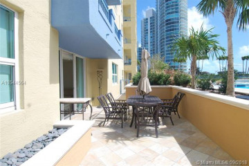 Home for Rent at 90 Alton #604, Miami Beach FL 33139