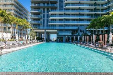 Home for Sale at 3401 NE 1st Ave #L604, Miami FL 33137