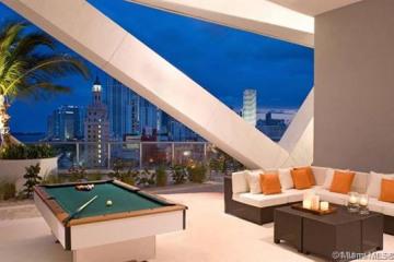 Home for Sale at 888 Biscayne Blvd #812, Miami FL 33132
