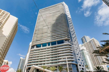 Home for Sale at 1300 Brickell Bay Dr #3002, Miami FL 33131