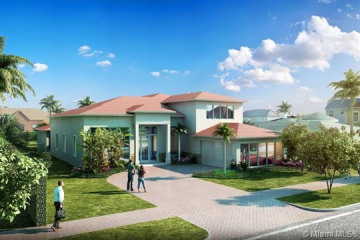 Home for Sale at 4260 Pine Tree Dr, Miami Beach FL 33140