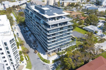 Home for Sale at 201 SW 17th Rd #605, Miami FL 33129