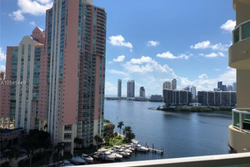 Home for Rent at 3340 NE 190th St #1406, Aventura FL 33180