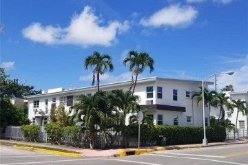 Home for Rent at 935 8th St #7, Miami Beach FL 33139