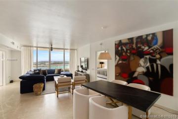 Home for Sale at 450 Alton Rd #2305, Miami Beach FL 33139