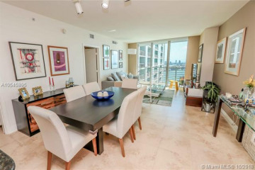 Home for Rent at 325 S Biscayne Blvd #3026, Miami FL 33131