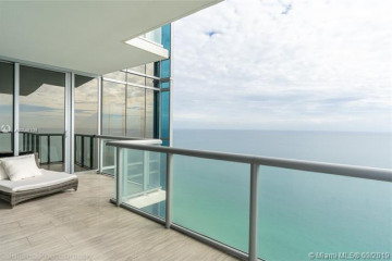 Home for Sale at 17121 Collins Ave #4101, Sunny Isles Beach FL 33160
