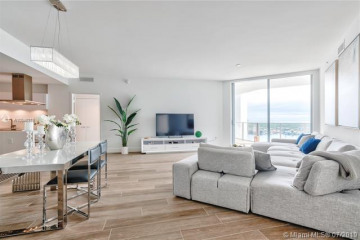 Home for Sale at 17111 Biscayne Blvd #1908, North Miami FL 33160