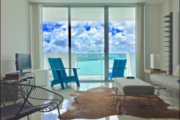 Home for Rent at 1200 West Ave #PH26, Miami Beach FL 33139