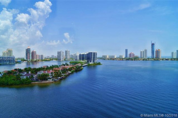 Home for Sale at 2800 Island Blvd #1404, Aventura FL 33160