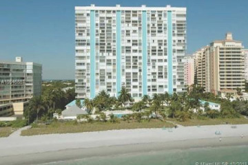 Home for Rent at 881 Ocean Dr #17G, Key Biscayne FL 33149