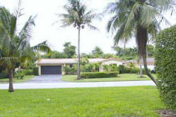 Home for Rent at 1425 Blue Rd, Coral Gables FL 33146