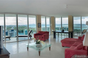 Home for Rent at 6365 Collins Ave #3907, Miami Beach FL 33141